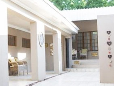 Poelanies Guesthouse