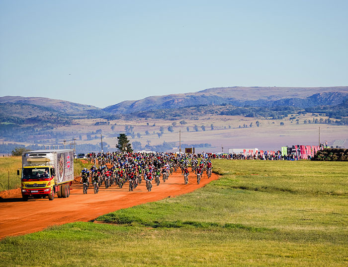 United Nations descend on joberg2c